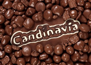Candinavia Chokladdrage vriden