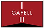 Gafell logo tiny
