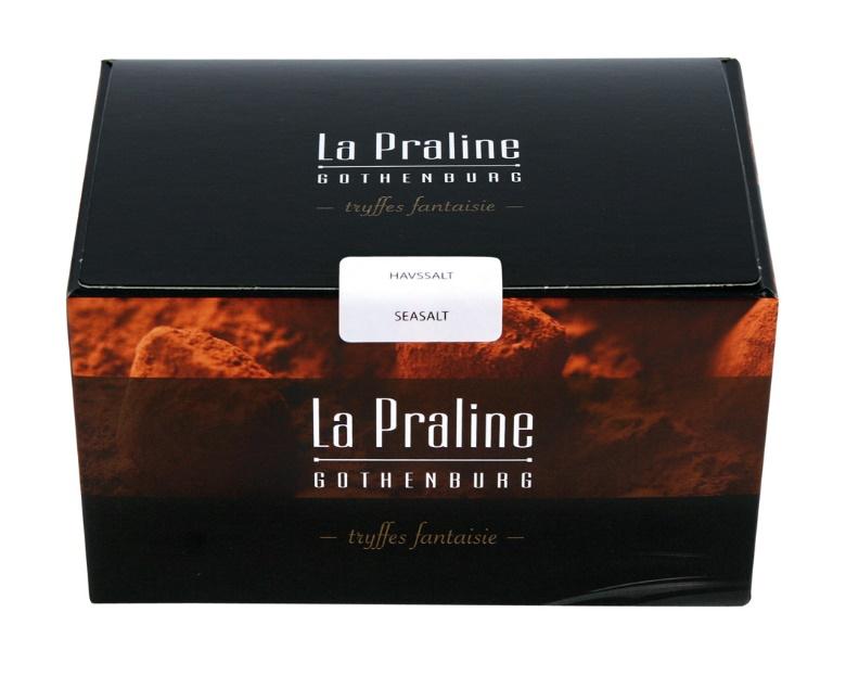 La Praline 2