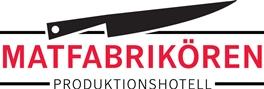 Matfabriko?ren produktionshotell CMYK