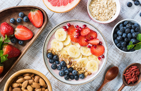 Nordic Organic Food Fair 2019 - Try Swedish