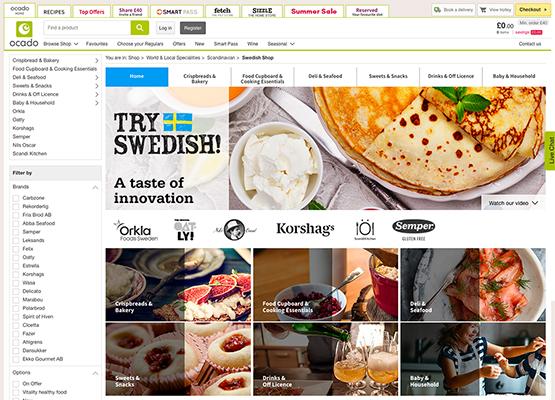 Sweden online chat